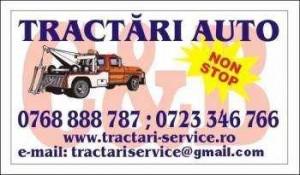 tractari auto sector 4